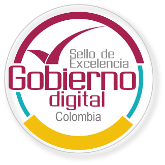 Sello de Excelencia en Gobierno Digital - Gobierno Digital